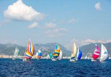 Яхтсмены со всего мира cнова сразятся за Кубок Ататюрка