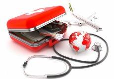 В Турции действует программа медицинского обслуживания украинских туристов.