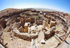 В Турции находится самый древний храмовый комплекс на Земле