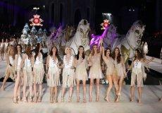 На модном шоу Dosso Dossi выступили Басков и «ангелы» Victoria's Secret
