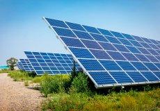 В Аланье построена солнечная электростанция