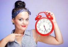 Турция переводит часы