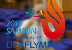В Самсуне завершились Сурдлимпийские игры (Дефлимпиада)