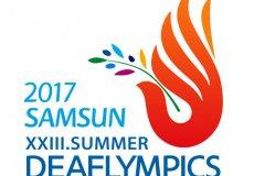 Самсун готовится к сурдлимпийским играм
