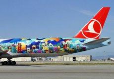 Сразу две турецких авиакомпании попали в пятерку самых точных в мире