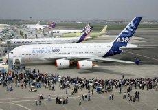 В Турции построят три новых аэропорта