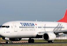 «Турецкие авиалинии» побили очередной рекорд