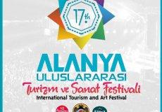 Сегодня в Аланье начинается международный фестиваль туризма и искусства!
