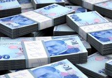 Турецкая лира укрепляется