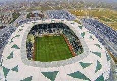 Турция заявила о желании принимать чемпионат Евро-2024.