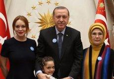 Турция притягивает не только рядовых туристов, но и мировых звезд