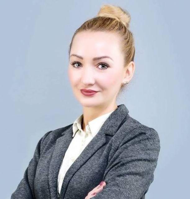 Виктория Ермакова