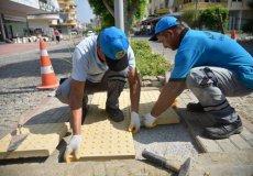 Власти турецкой Аланьи благоустраивают город