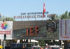 Россия выступит партнером Турции на международной ярмарке в Измире