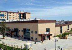 В аланийской клинике ALKÜ начинают работать все новые отделения