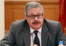 Ерхов новый посол России в Турции