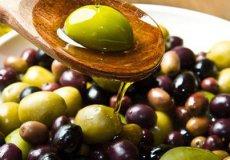 Турецкие производители оливок хотят выйти на российский рынок