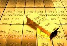 Один из источников стабильности Турции это золотовалютные запасы
