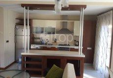 Аренда квартиры в центре Алании на первой береговой линии в жилом комплексе Сельчуклу Конаклары - 22