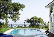 Виллы с видом на море в Алании Инжекум. Недвижимость в Алании - 5