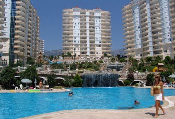 Недвижимость в Турции Цены на жилье, предложения