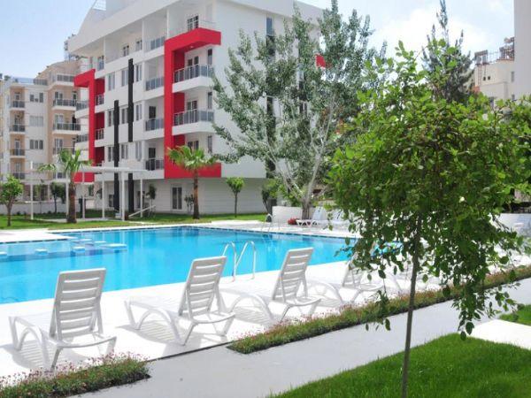 Турция цены домов