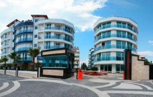 Квартиры и пентхаусы  в Анталии на продажу