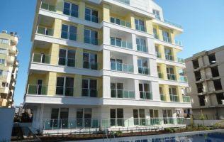 Недвижимость в Анталии. Недорогие квартиры в Анталии Коньяалты.