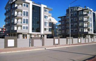 Элитные квартиры на продажу в Анталии р-н Коньяалты.