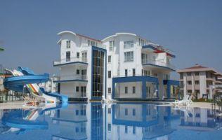 Квартиры в Белеке. Недвижимость в Турции