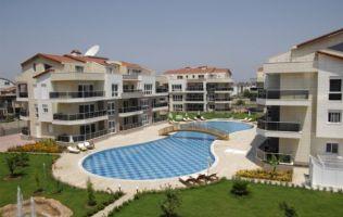 Квартиры в Белеке на продажу. Недвижимость в Турции