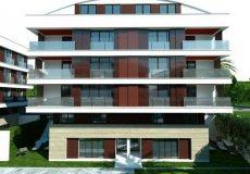Новый элитный комплекс в Анталии в районе Коньяалты! Квартиры и Дуплексы в Анталии - 6