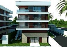 Новый элитный комплекс в Анталии в районе Коньяалты! Квартиры и Дуплексы в Анталии - 7