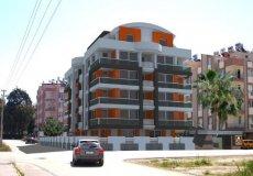 Новые квартиры на продажу в Анталии р-н Коньяалты недалеко от моря - 2