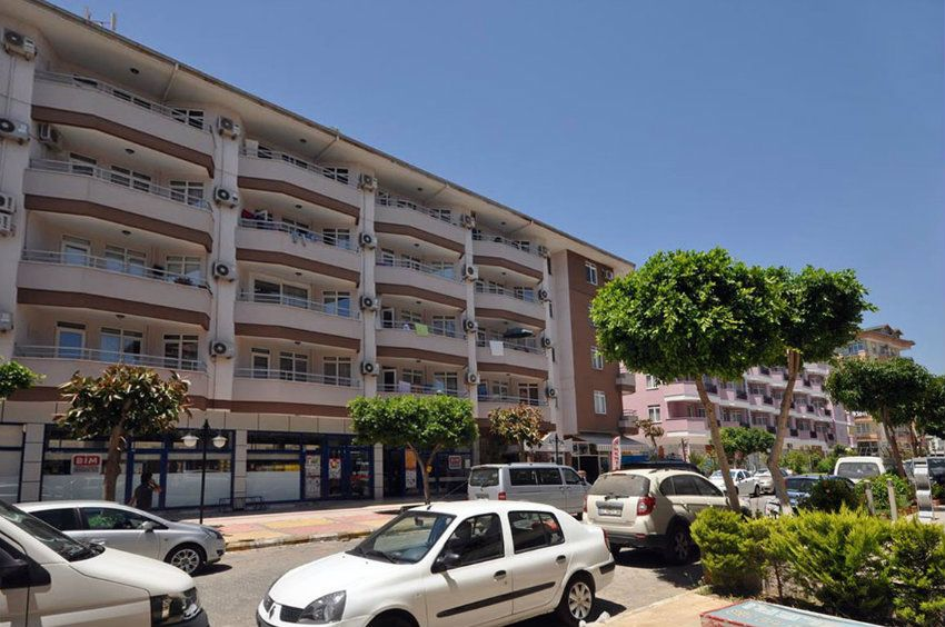 Аренда квартир в Алании  разумная альтернатива отелям