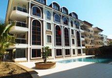 Квартиры в районе Оба г.Алания. Недвижимость в Турции на продажу - 1