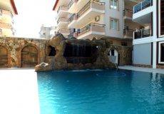 Квартиры в районе Оба г.Алания. Недвижимость в Турции на продажу - 3