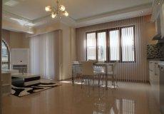 Квартиры в районе Оба г.Алания. Недвижимость в Турции на продажу - 9