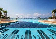 Элитная недвижимость в Турции с видом на море, гарантия аренды и получения гражданства  - 47