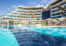 Элитная недвижимость в Турции с видом на море, гарантия аренды и получения гражданства  - 52