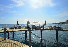 Элитная недвижимость в Турции с видом на море, гарантия аренды и получения гражданства  - 62