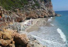 Элитная недвижимость в Турции с видом на море, гарантия аренды и получения гражданства  - 65