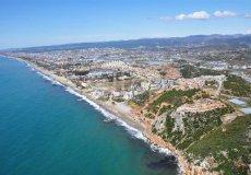 Элитная недвижимость в Турции с видом на море, гарантия аренды и получения гражданства  - 67