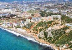 Элитная недвижимость в Турции с видом на море, гарантия аренды и получения гражданства  - 68