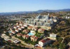 Элитная недвижимость в Турции с видом на море, гарантия аренды и получения гражданства  - 70