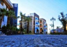 Элитная недвижимость в Турции с видом на море, гарантия аренды и получения гражданства  - 78