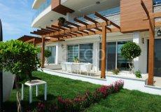 Элитная недвижимость в Турции с видом на море, гарантия аренды и получения гражданства  - 84
