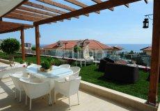 Элитная недвижимость в Турции с видом на море, гарантия аренды и получения гражданства  - 85