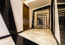 Элитная недвижимость в Турции с видом на море, гарантия аренды и получения гражданства  - 97