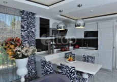 Элитная недвижимость в Турции с видом на море, гарантия аренды и получения гражданства  - 113